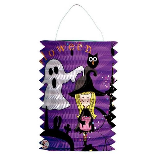 Party Lantern Halloween design Halloween Prop Decoration Fancy Dress Accessory